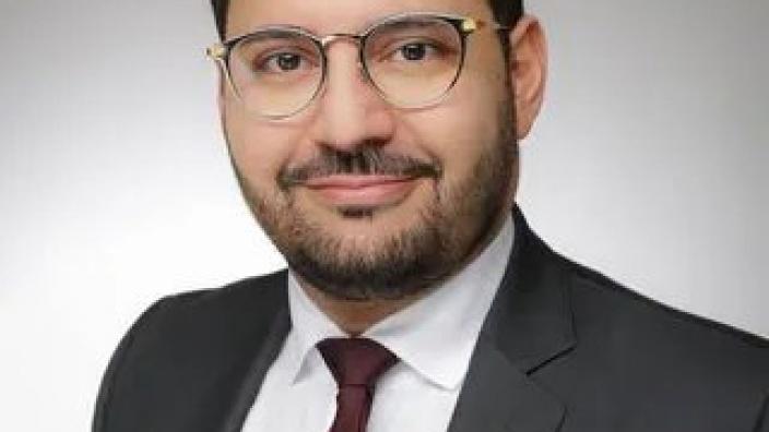 Missagh Ghasemi